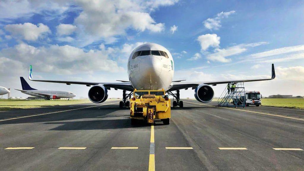 Potret Maskapai Tanpa Pesawat, Penumpang dan Awak Kabin, Hanya Pilot!