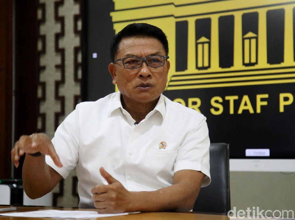 Blak-blakan Strategi Perang dan Peran TNI di Mega Proyek Lumbung Pangan