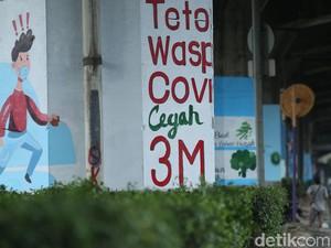 Kasus Corona di RI 28 Januari Tambah 13.695, Kasus Kematian Pecah Rekor!