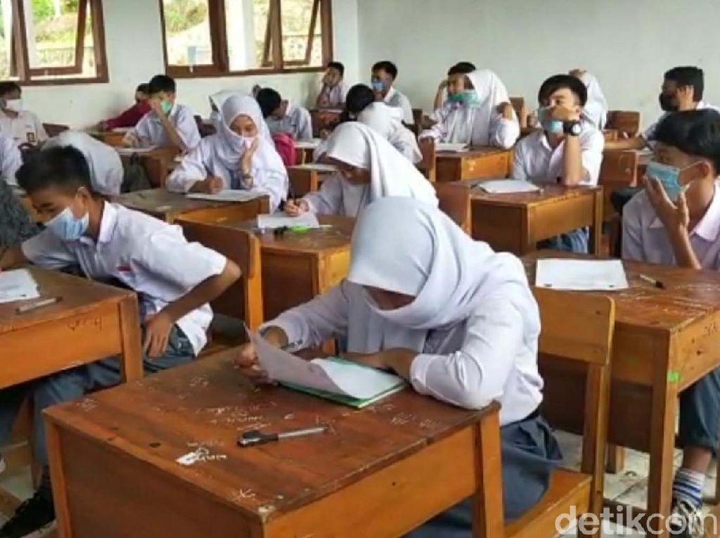 Menimbang Kembali Sekolah Tatap Muka 2021