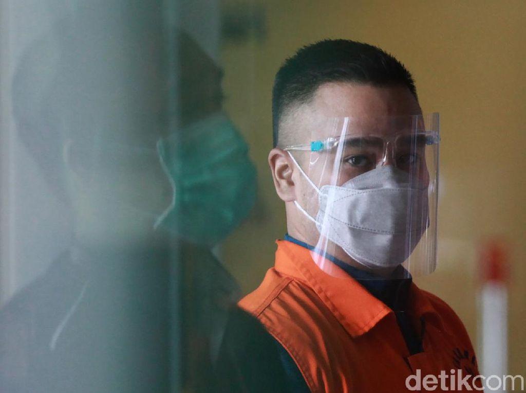 Pengacara Nurhadi Jelaskan Rezky Herbiyono Terima Rp 35 M untuk Beli Tas-Mobil