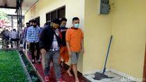 Apes! Pria Garut Ditangkap Polisi Saat Malam Pertama Gegara Narkoba