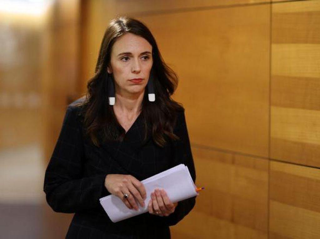 PM Selandia Baru Jacinda Ardern Umumkan Darurat Iklim