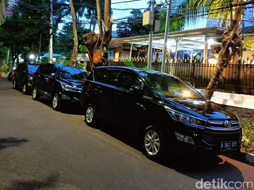 Giliran Rumah Dinas Edhy Prabowo Digeledah KPK