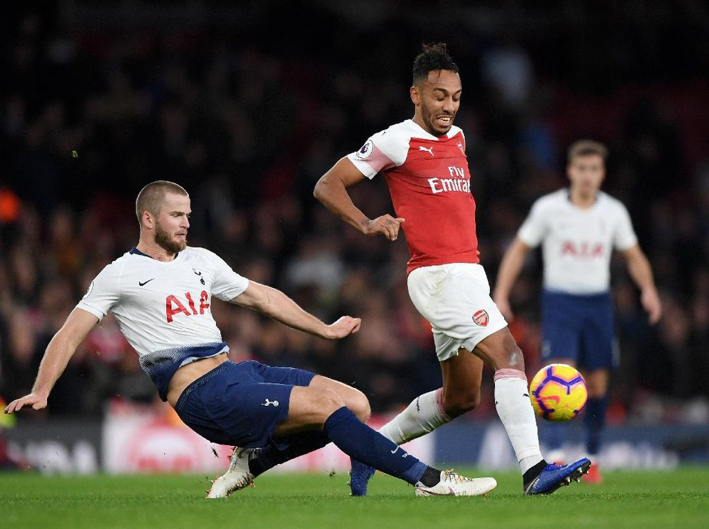 Derby London Utara: Tottenham Abaikan Posisi Arsenal di Klasemen