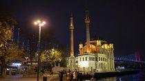 Sunyinya Jalanan Negeri Erdogan, Lockdown dan Jam Malam Diberlakukan