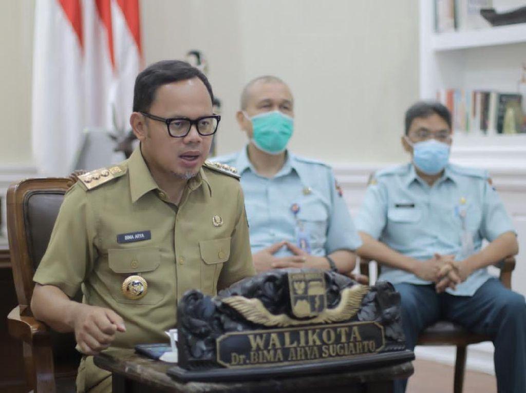 Polres Bogor Panggil Bima Arya dalam Kasus Swab Test Habib Rizieq Hari Ini