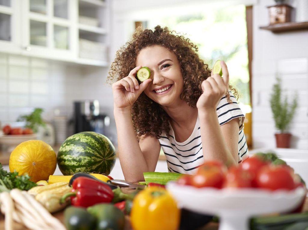 Intuitive Eating, Cara Makan Sehat dan Enak yang Bikin Bahagia