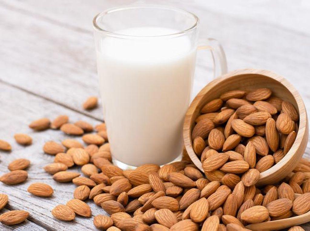 5 Makanan yang Mengandung Vitamin E dan Fungsi Vitamin E untuk Tubuh