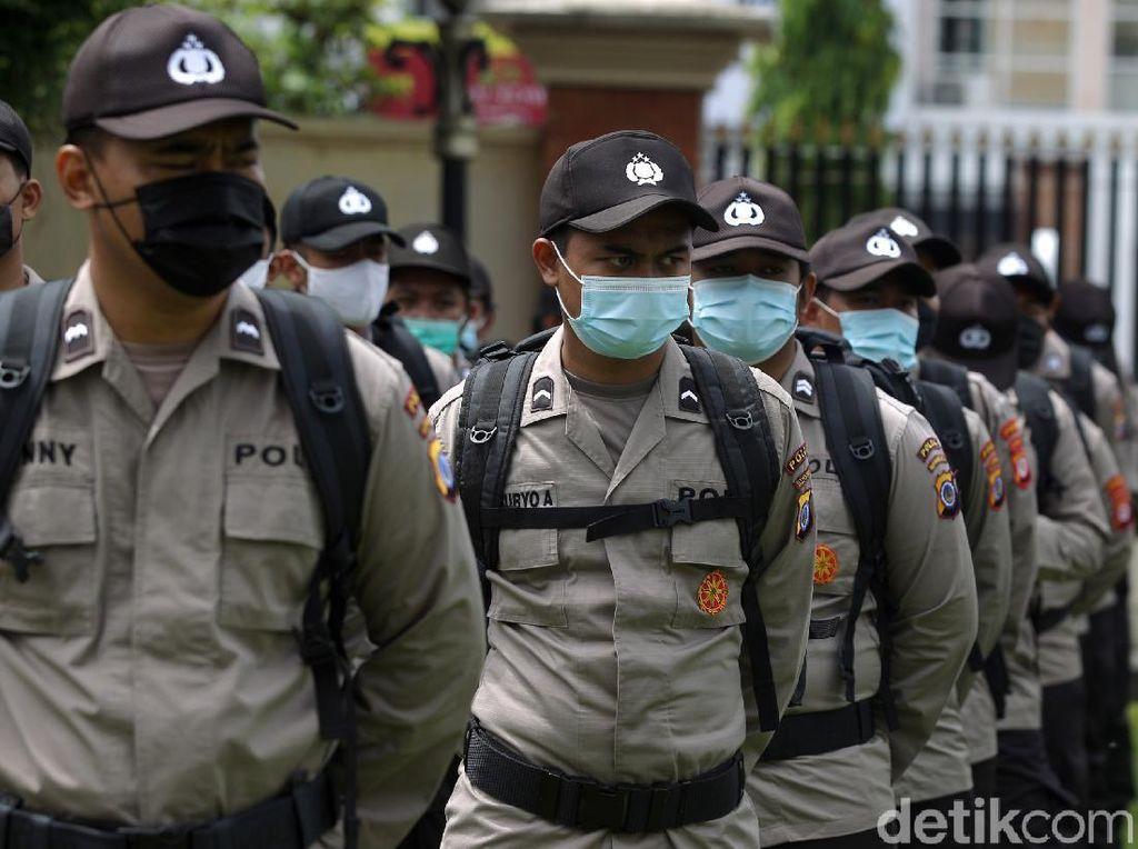 Predictive Policing: Pemolisian Masa Kini dan Nanti