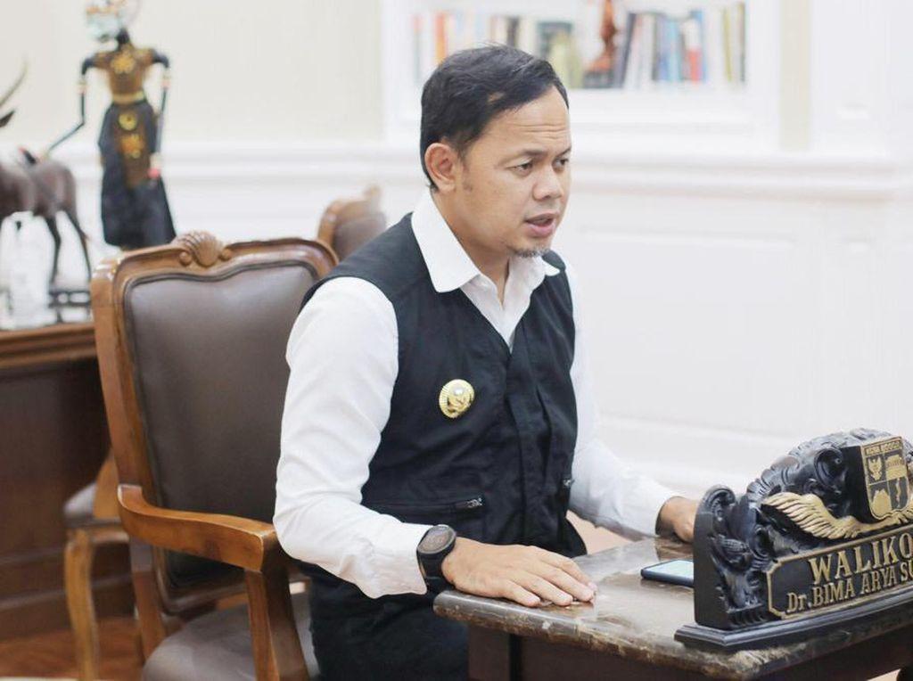 Jelang Nataru, Ini Sederet Aturan Baru PSBMK di Kota Bogor