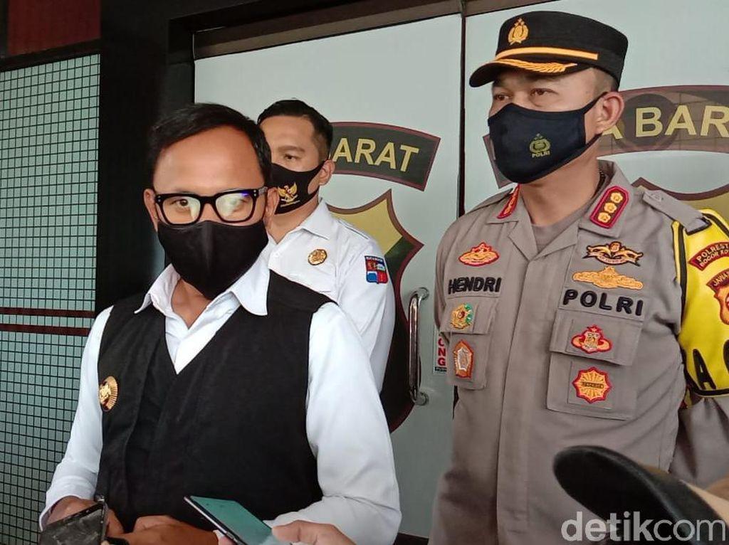 Diperiksa Polisi Terkait Habib Rizieq, Bima Arya Dicecar 14 Pertanyaan
