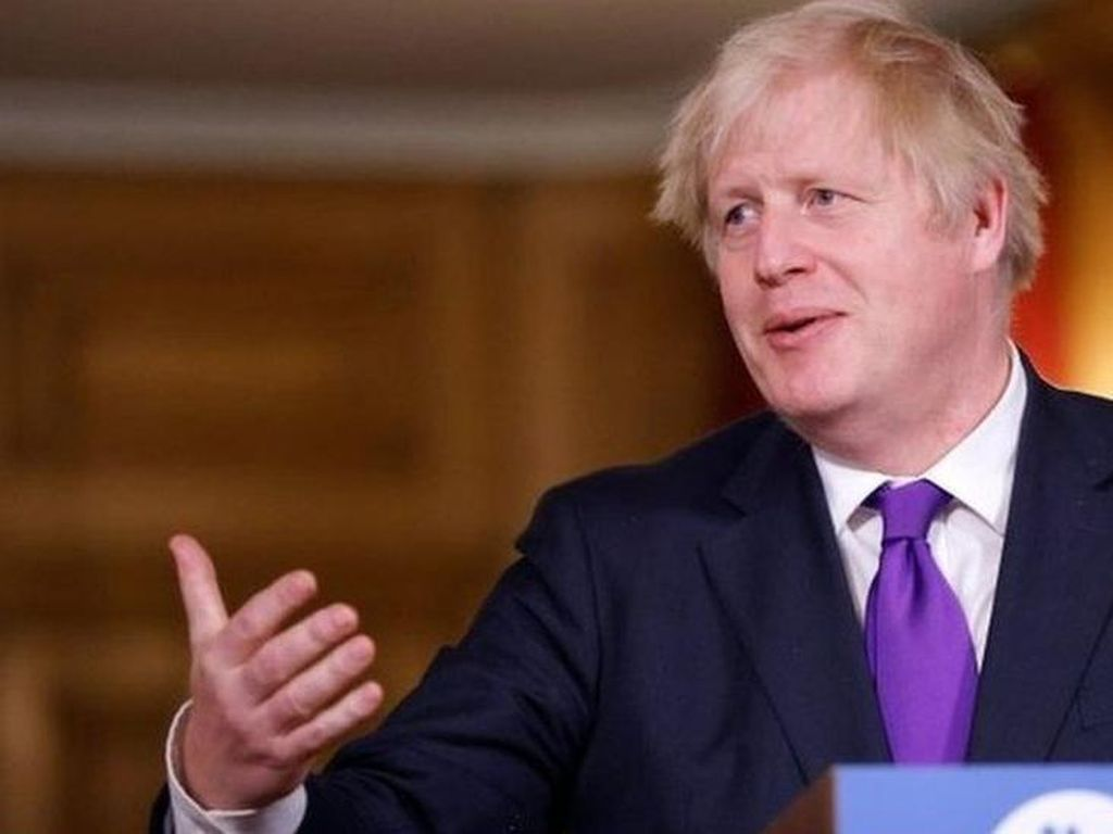 Inggris Akan Bekerja Sama dengan Taliban Jika Diperlukan