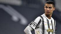 Serba-serbi Ronaldo yang Punya 250 Juta Followers Instagram