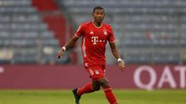 David Alaba, Si Jago Freekick Incaran Real Madrid