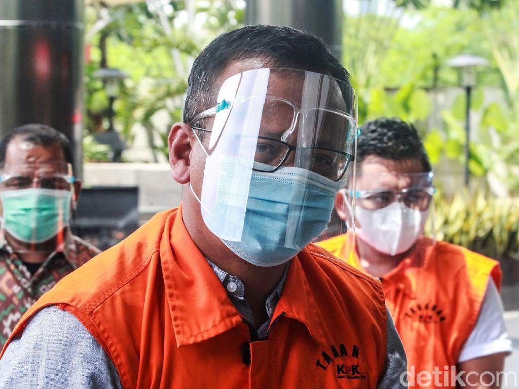 KPK Tiba-tiba Bicara Ancaman Pidana Saksi Tak Jujur di Kasus Edhy Prabowo