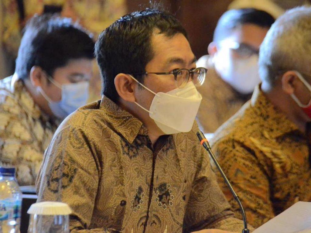 PKB: Gatot Nurmantyo Mau Hidupkan Polemik Kadrun-Kampret Lagi?
