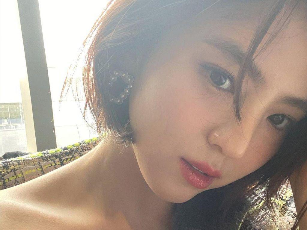 Penampilan Han So Hee dengan Rambut Pendek, Lepas Image Pelakor Dakyung?