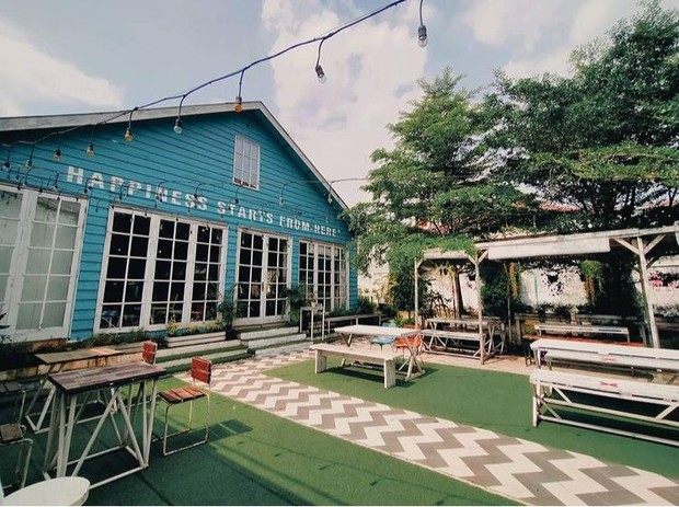 Happiness Cafe/source: instagram.com/happinesskc