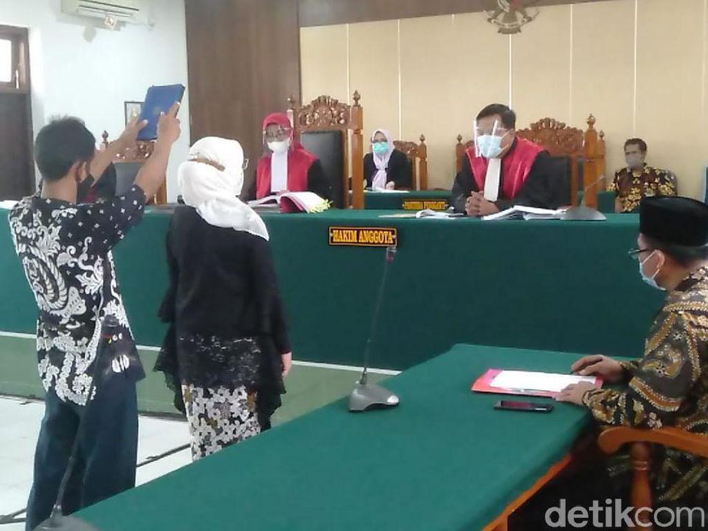 Kadinkes Jadi Saksi Sidang Dangdutan Waket DPRD Tegal, Fakta Baru Terungkap!