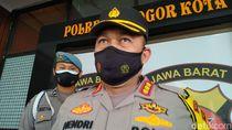 Usut Kasus Swab Test Habib Rizieq, Polisi Telah Periksa 20 Saksi