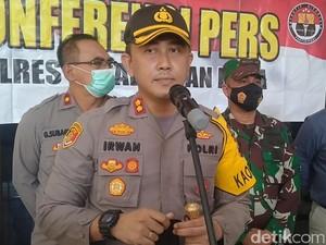 Viral Video Oknum Polisi Ancam FPI-Habib Rizieq