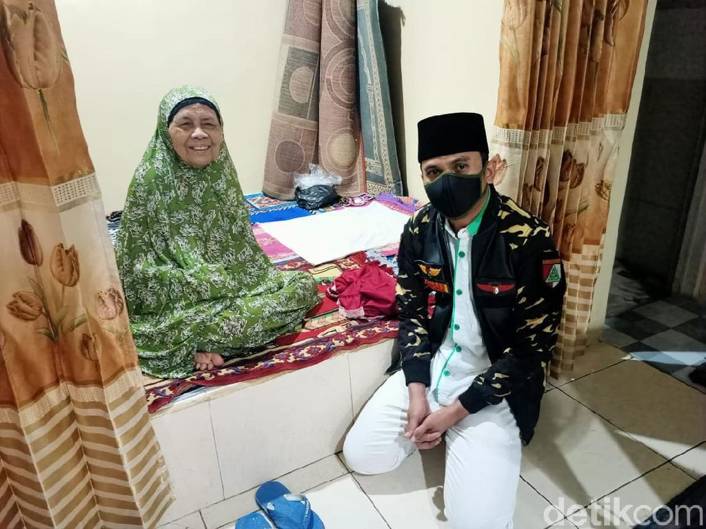 Pengancam Mahfud Md di Rumah Ibunda Ditangkap, Ansor: Pembelajaran Bagi Warga