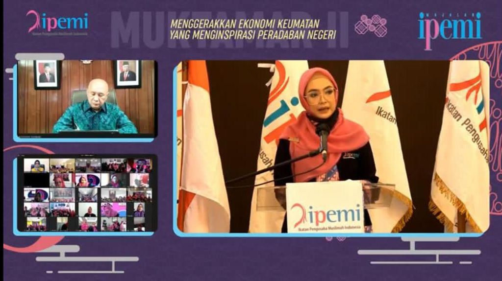 Kontribusi Nyata IPEMI Mendukung Pembangunan Nasional