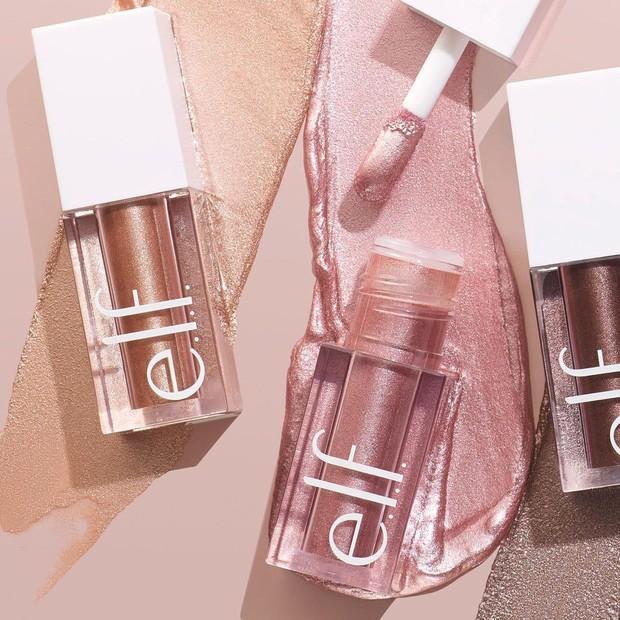 Liquid Metallic Eyeshadows