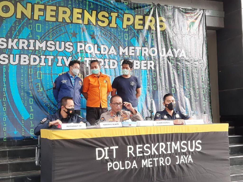 Polisi: Azan Jihad Timbulkan Kegaduhan, Seolah Indonesia Sedang Perang
