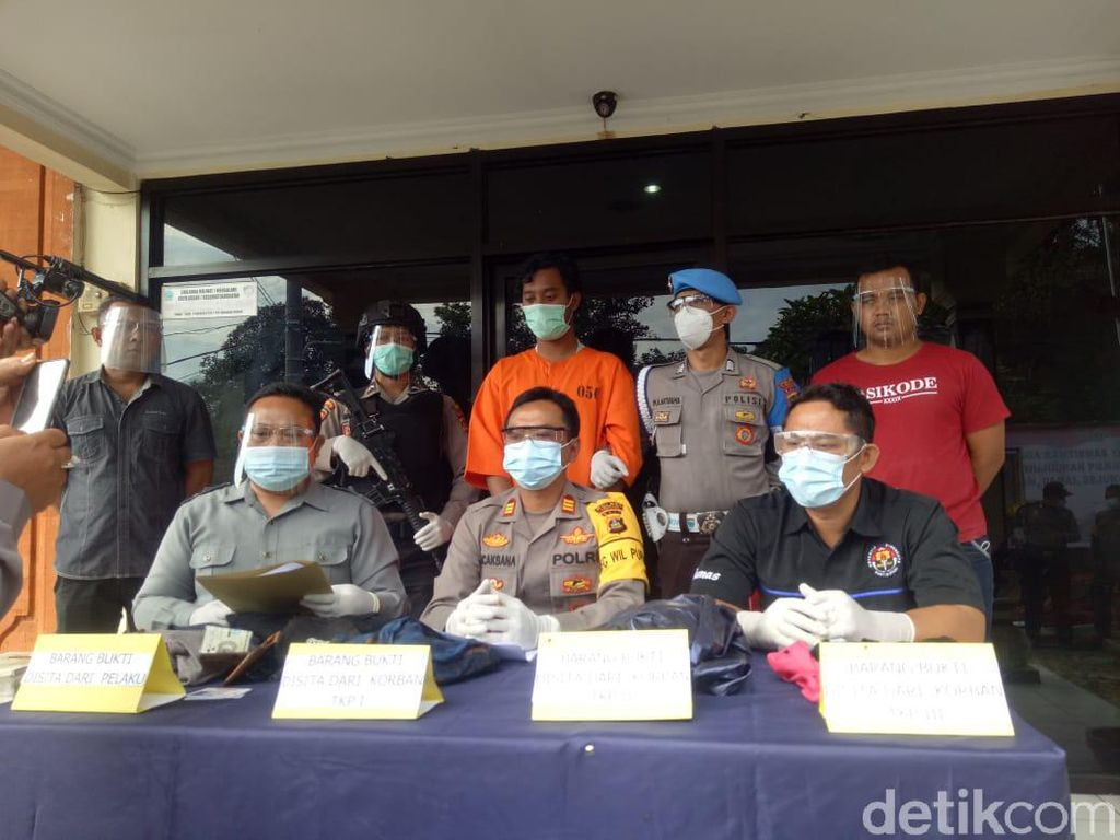Pria di Bali Cabuli 4 Wanita Sehari, Polisi: Pengaruh Alkohol-Libido Tinggi