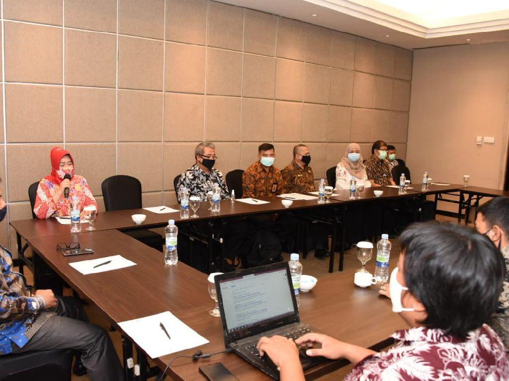 Sekjen MPR Dukung Uji Kompetensi Wartawan Parlemen