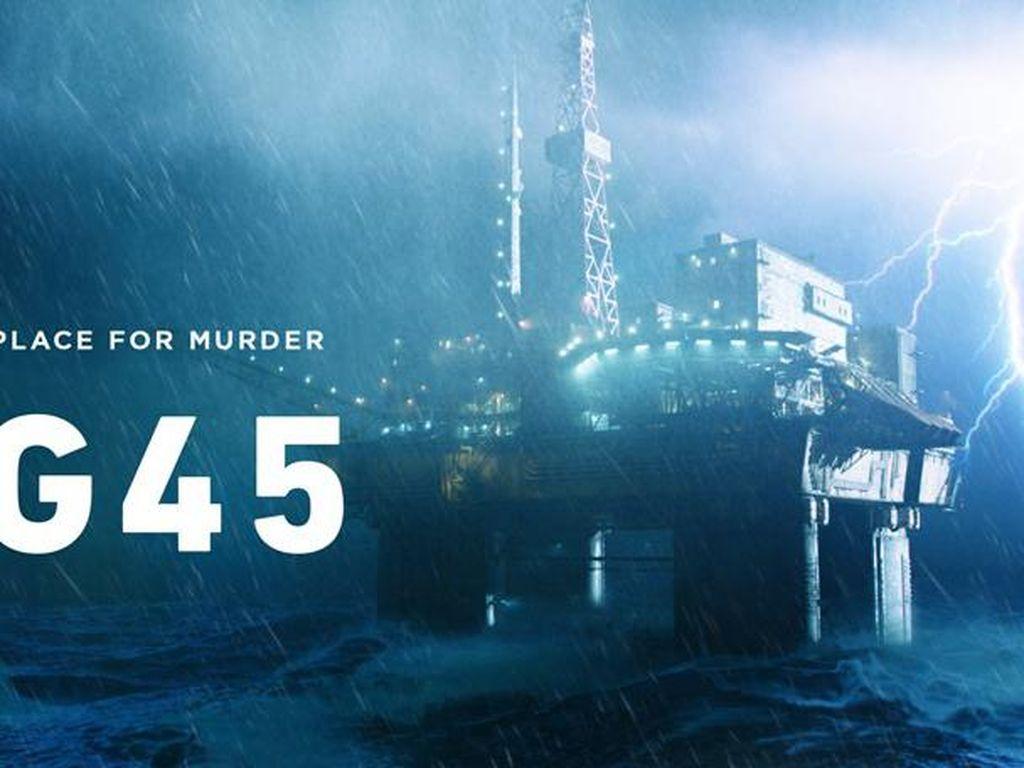 Mini Seri RIG 45 Ajak Penonton Pecahkan Kasus Pembunuhan ala Detektif