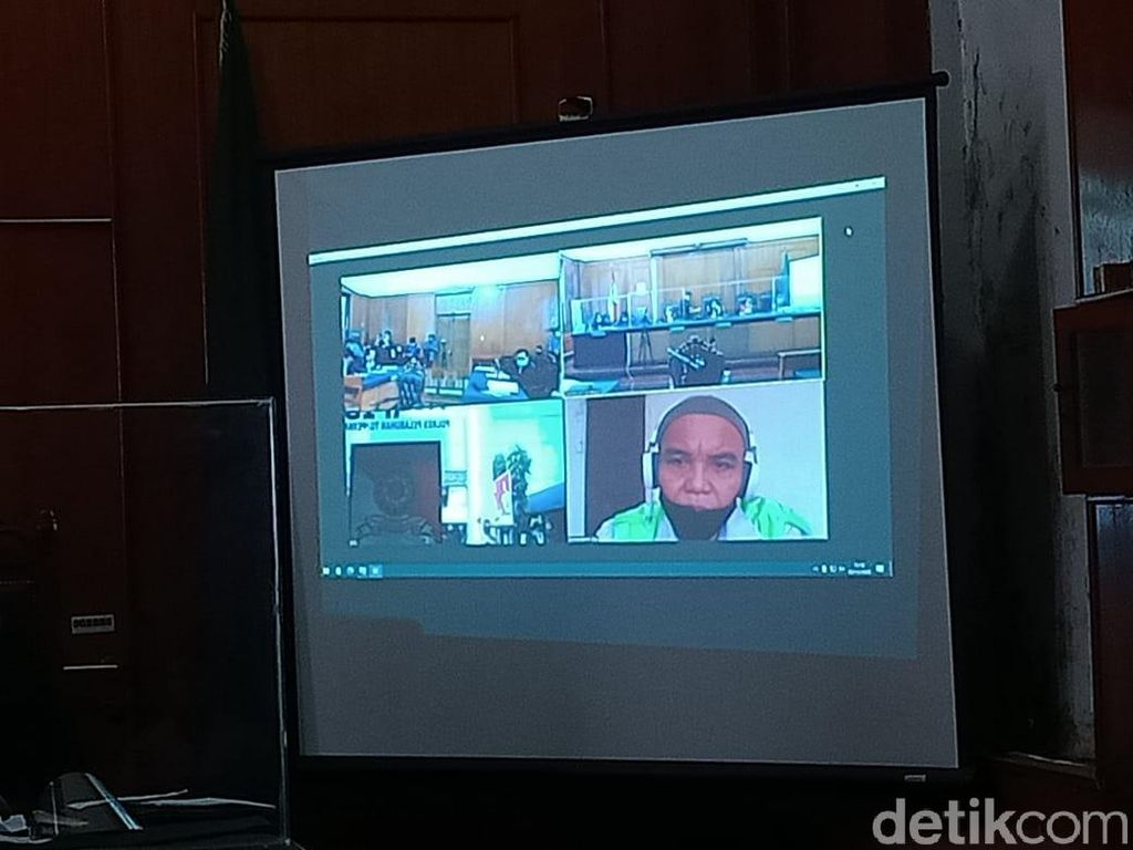 Pengedar yang Simpan Sabu Dalam Al-Quran Dituntut 8 Tahun Penjara