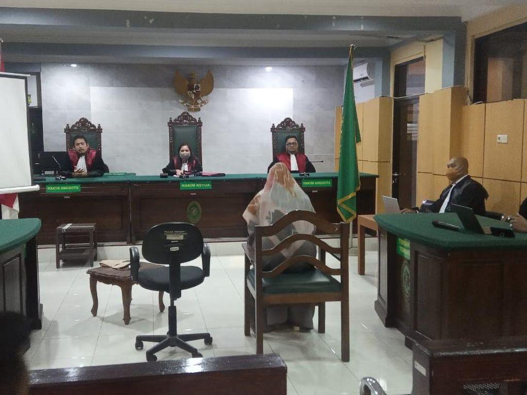 Bebasnya Amel Ketua Timses Calon Bupati dari Tuntutan Denda