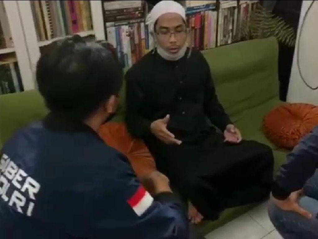 Seruan Aturan Lindungi Tokoh Agama Usai Ustadz Maaher Hina Ulama