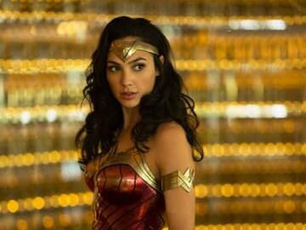 Patty Jenkins Garap Wonder Woman 3, Film Terakhir Bareng DC?