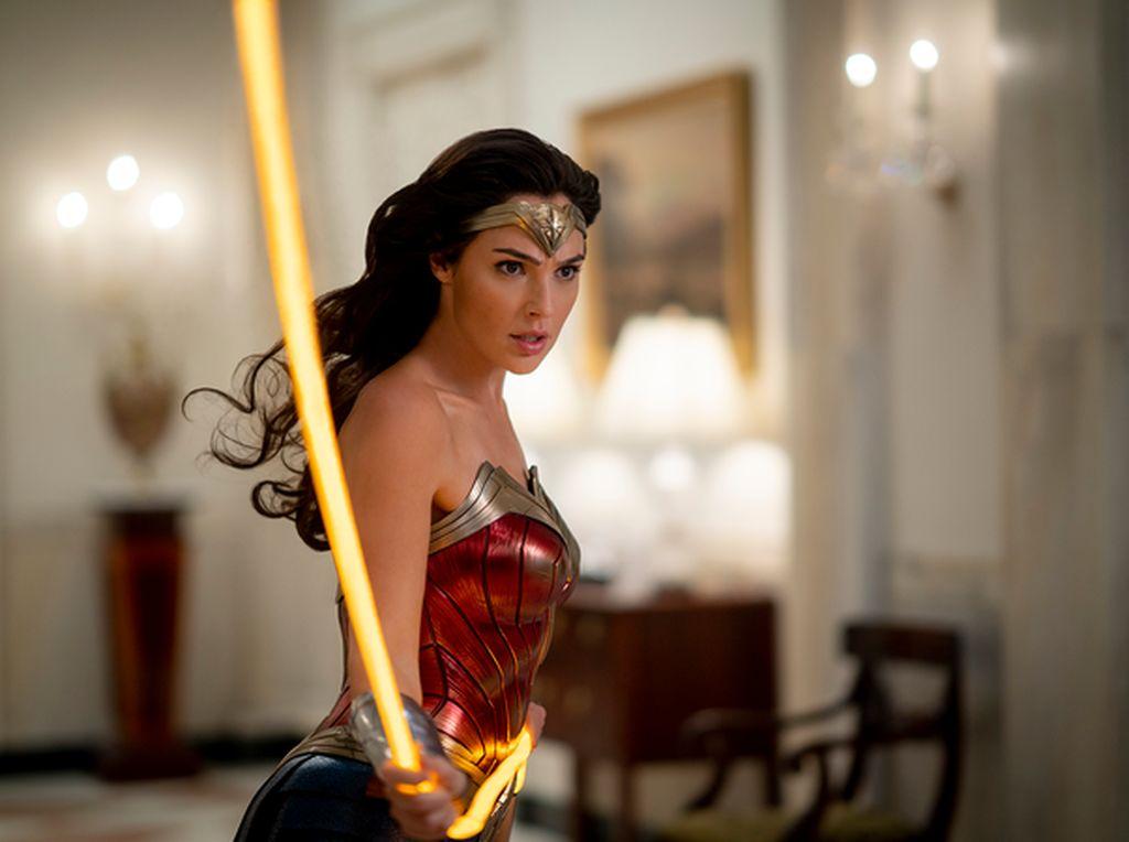 Semesta Avengers Sambut Wonder Woman 1984 Rilis 25 Desember