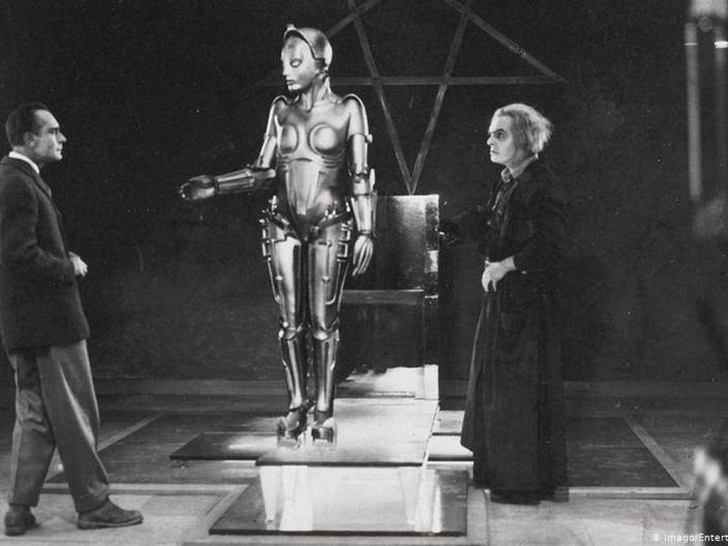 130 Tahun Fritz Lang, Sutradara Legendaris Film Penuh Imajinasi