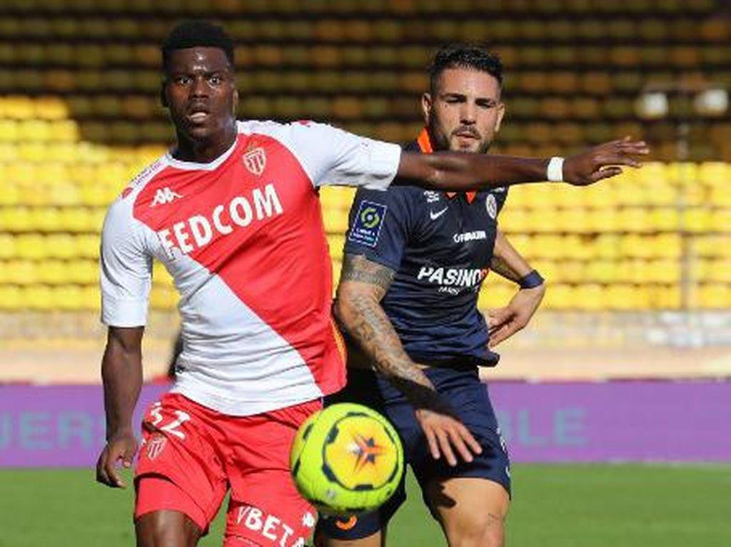 Bek Muda Monaco Ini Tolak Manchester United