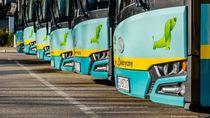 Bus Listrik Buatan Polandia Merajai Pasar Eropa