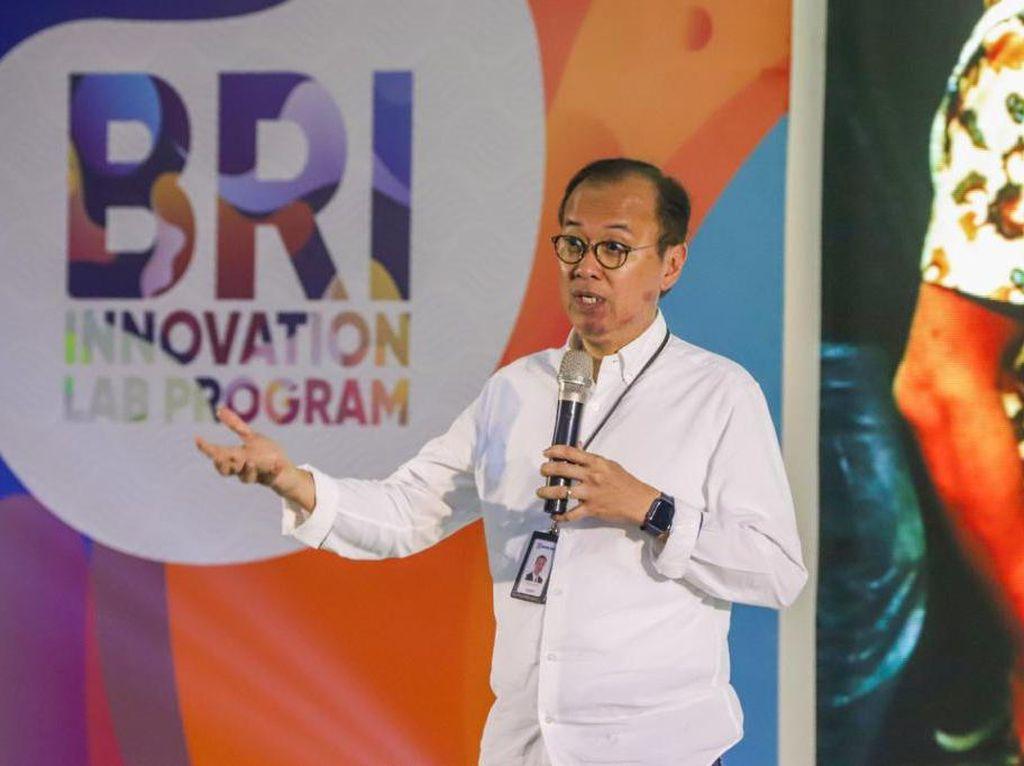 BRI Gelar Kompetisi Data Hackathon 2021, Berhadiah Rp 450 Juta