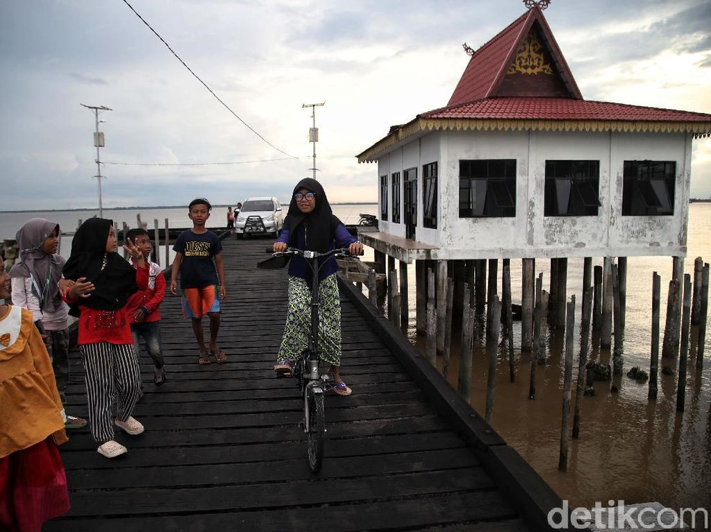 7 Fakta Rupat, Pulau Terluar di Provinsi Riau
