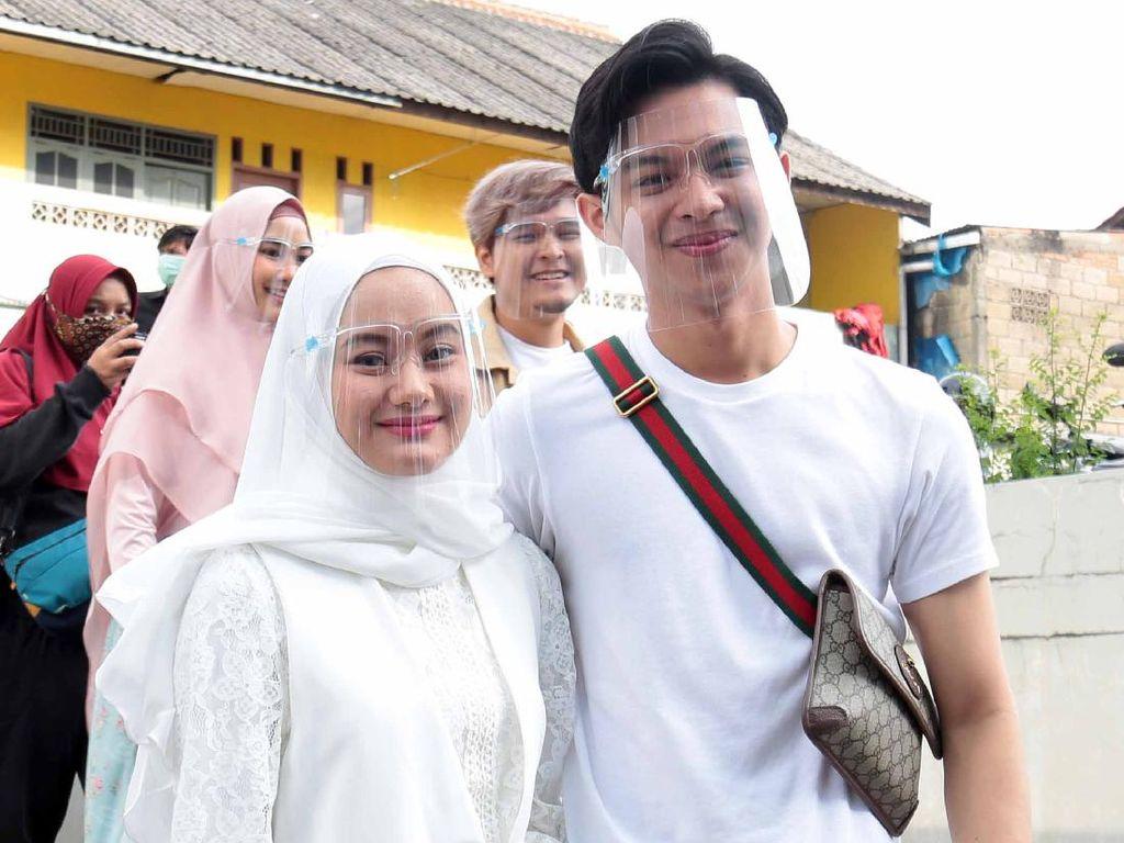 Kata Dokter Soal Dampak Corona pada Ibu Hamil Seperti yang Dialami Dinda Hauw