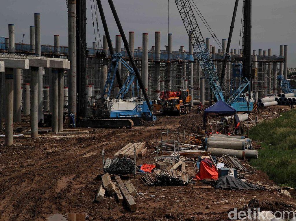 UU Jalan Bakal Jadi Senjata Lawan Mafia Tanah di Proyek Infrastruktur?