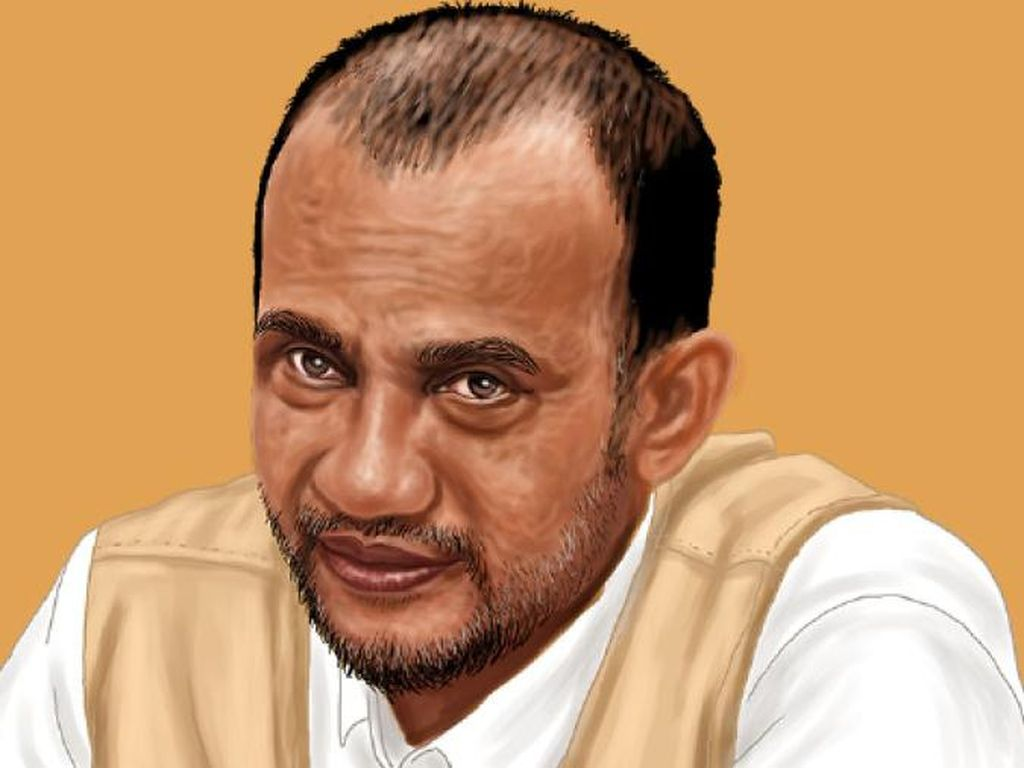 Sarbini Abdul Murad, Dokter Spesialis Medan Perang