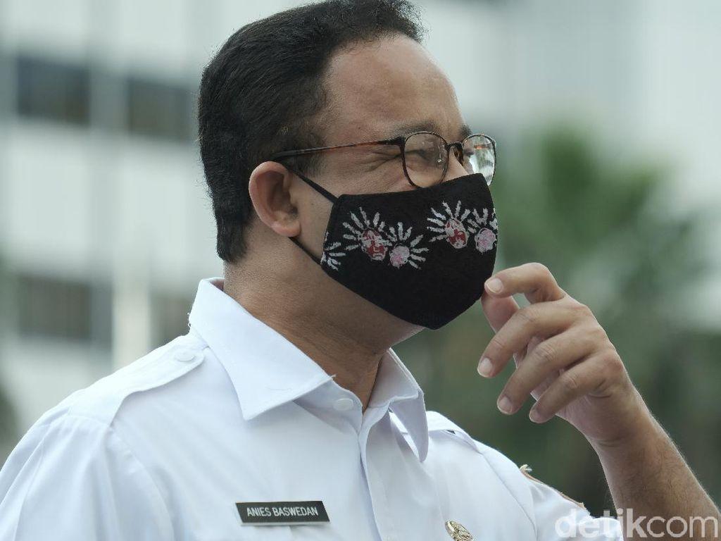 Kala Anies Klaim Hentikan Reklamasi Jadi Jurus Cegah Tenggelamnya Jakarta