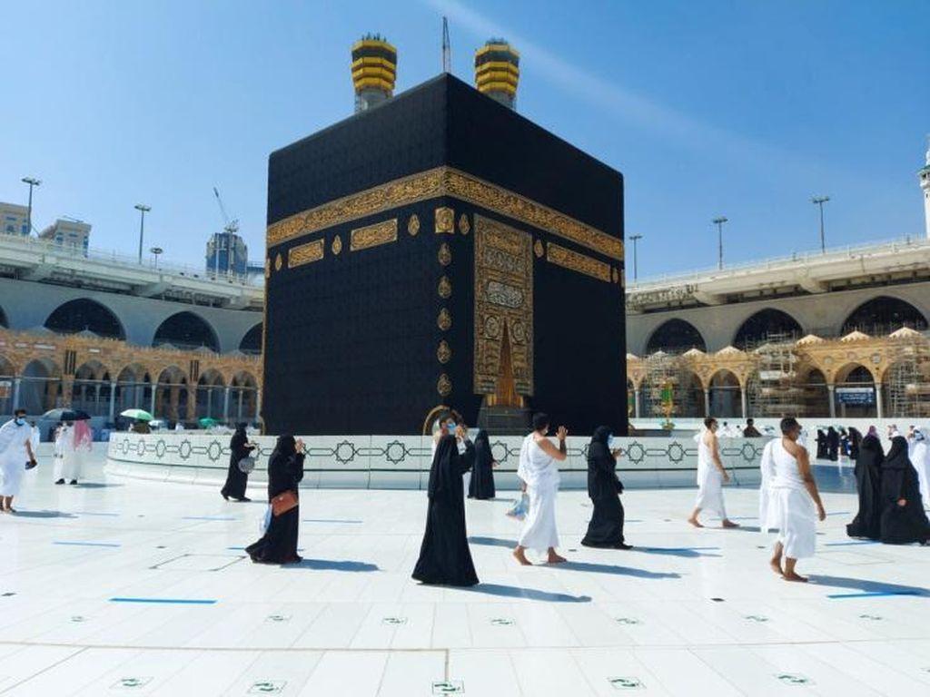 Saudi Buka Haji 2021, Kemenag: Kita Sudah Siap, Tinggal Tunggu Info Kuota