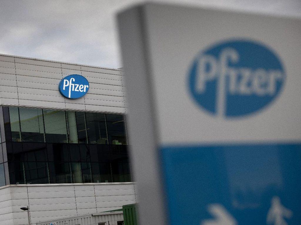 Korut Coba Retas Pfizer untuk Curi Teknologi Vaksin Corona