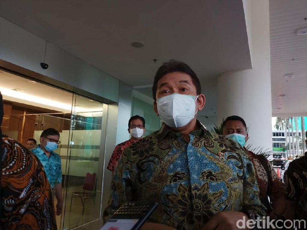 Jaksa Agung Harap Penegakan Hukum Tak Hambat Ekonomi di Masa Pandemi